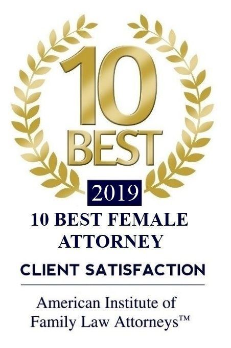 10 Best Female Attorney2019